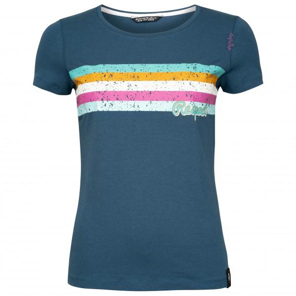 Chillaz - Women's Gandia Respect - T-shirt