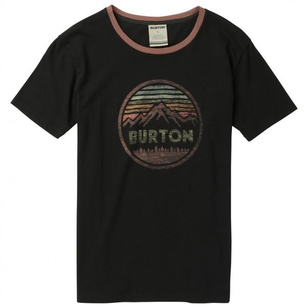 Burton - Women's Idletime S/S - T-skjorte