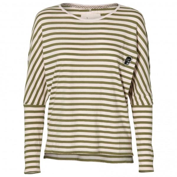 O'Neill - Women's Essential Striped L/S T-Shirt - Longsleeve