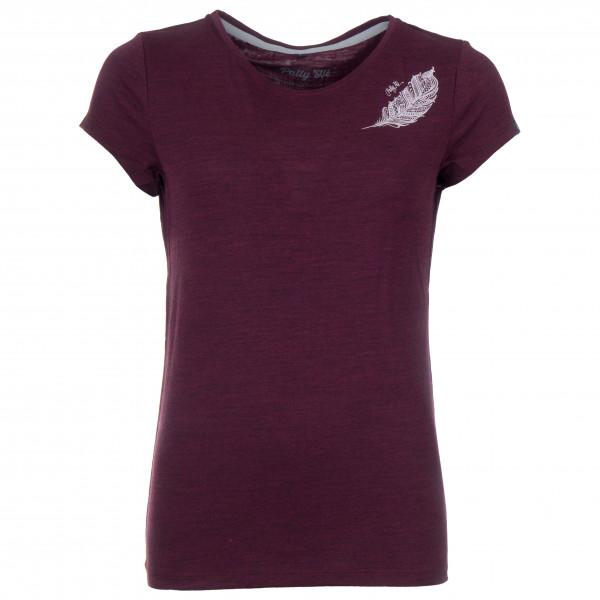 Pally'Hi - Women's T-Shirt Pluma - T-shirt
