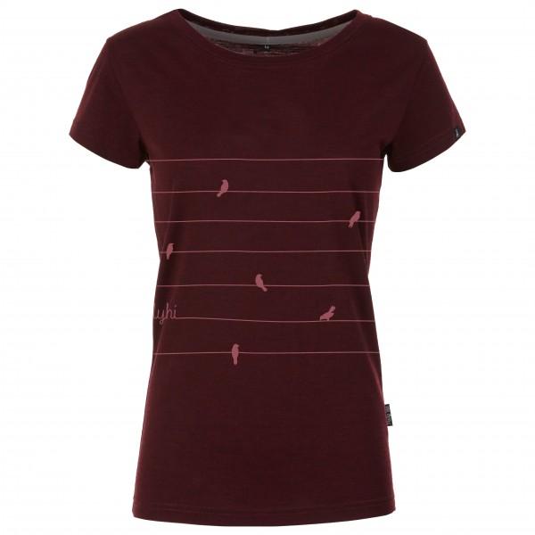 Pally'Hi - Women's T-Shirt Real Tweet - T-paidat
