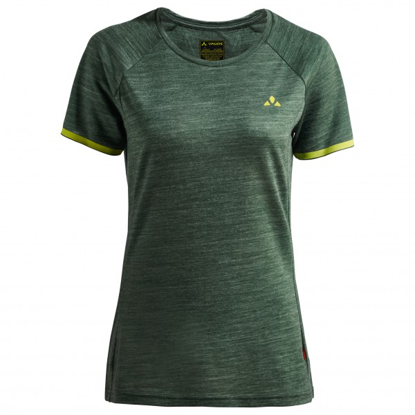 Vaude - Women's Green Core T-Shirt - Sport-T-shirt