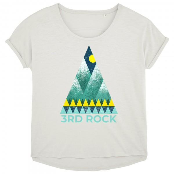 3RD Rock - Women's Valley T-Shirt - T-shirt