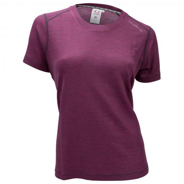 Ulvang - Women's Merino Light Tee - T-skjorte