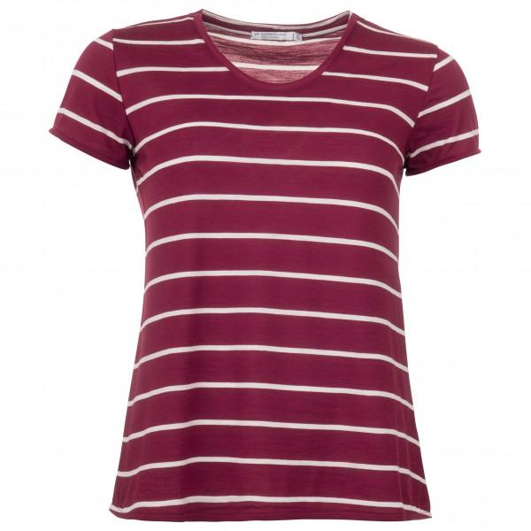 We Norwegians - Women's Kaien Base Tee - Camiseta de manga corta