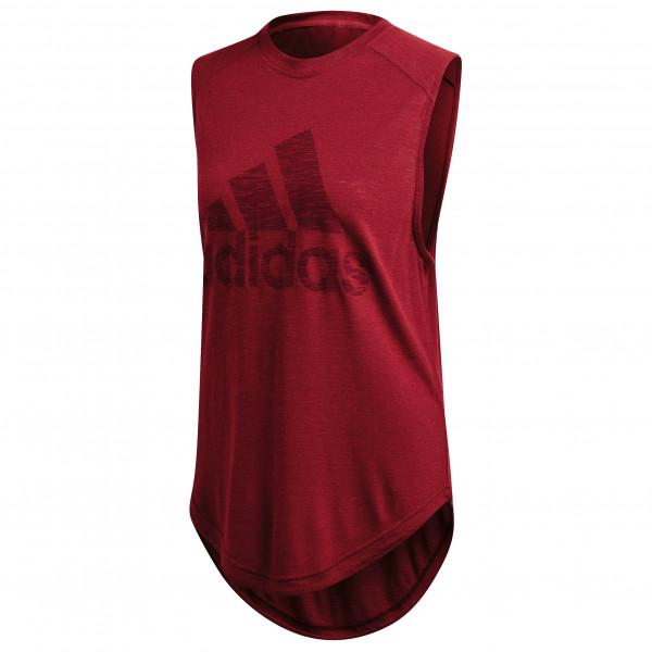 adidas - Women's Winners Muscle Tee - Funktionsshirt