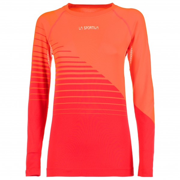 La Sportiva - Women's Tune Long Sleeve - Funktionsshirt