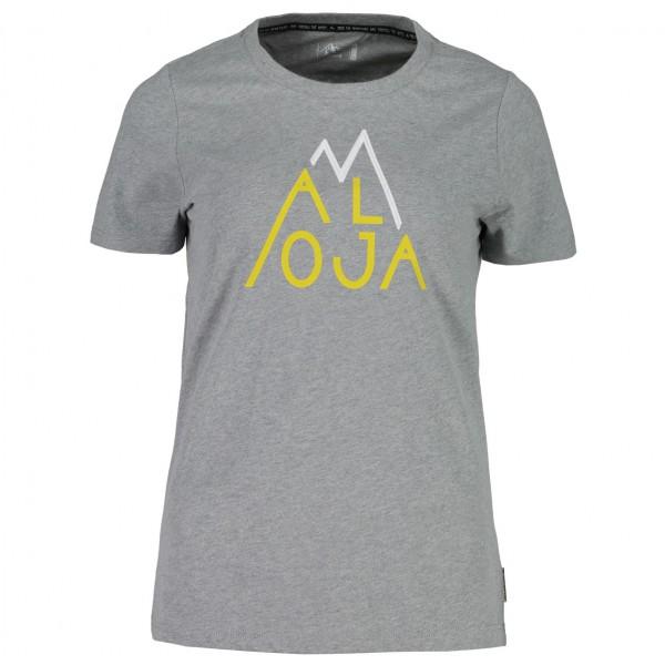 Maloja - Women's BalselgiaM. - T-Shirt