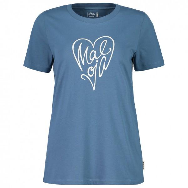 Maloja - Women's GiosefinaM. - T-skjorte