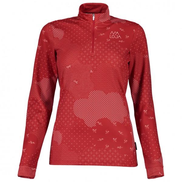 Maloja - Women's MottaM. Shirt - Sport shirt