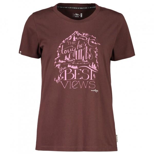 Maloja - Women's OrlegnaM. - T-shirt