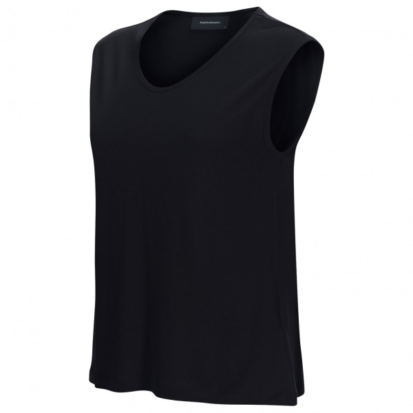 Peak Performance - Women's Nick Top - T-skjorte