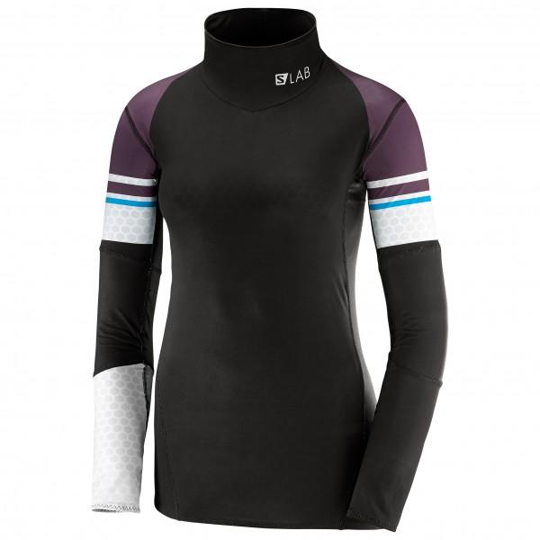Salomon - Women's S/Lab Ceramic Jersey - Running shirt