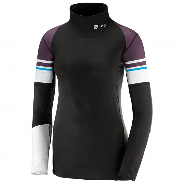 Salomon - Women's S/Lab Ceramic Jersey - Running shirt