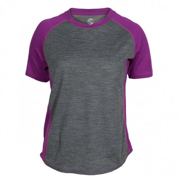 Showers Pass - Women's Apex Merino Tech T-Shirt - Tekninen paita