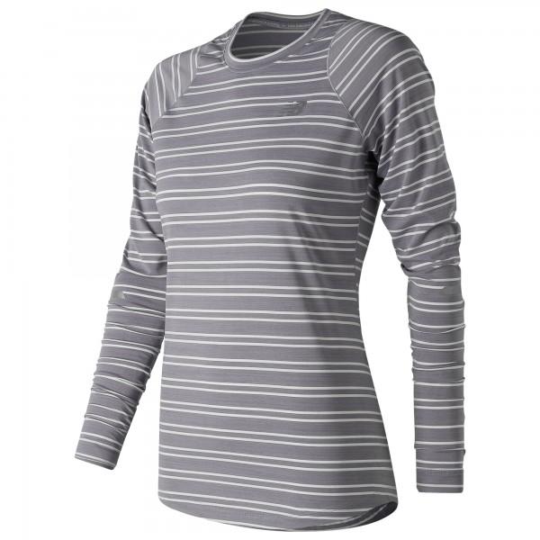 New Balance - Women's Seasonless L/S - Joggingshirt