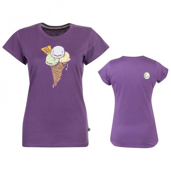 Edelrid - Women's Highball T II - T-Shirt