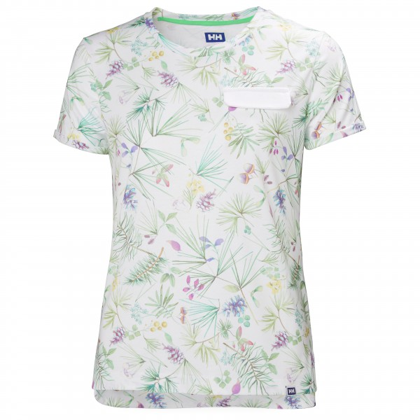 Helly Hansen - Women's Lomma T-Shirt