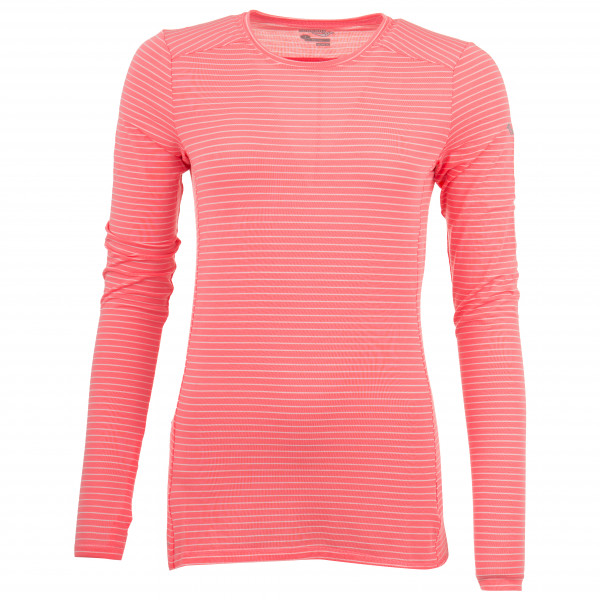 Saucony - Women's Freedom Long Sleeve Crew - Juoksupaita