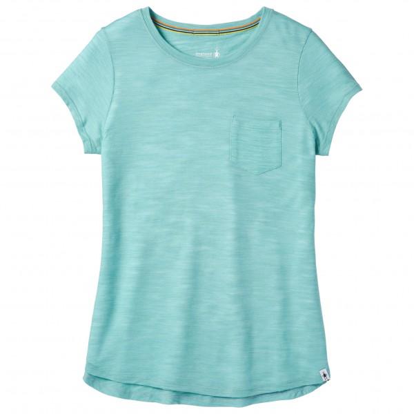 Smartwool - Women's Everyday Exploration Slub Short Sleeve - T-paidat