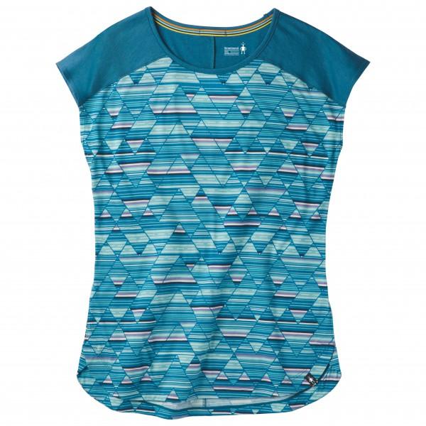 Smartwool - Women's Merino 150 Tee - T-paidat