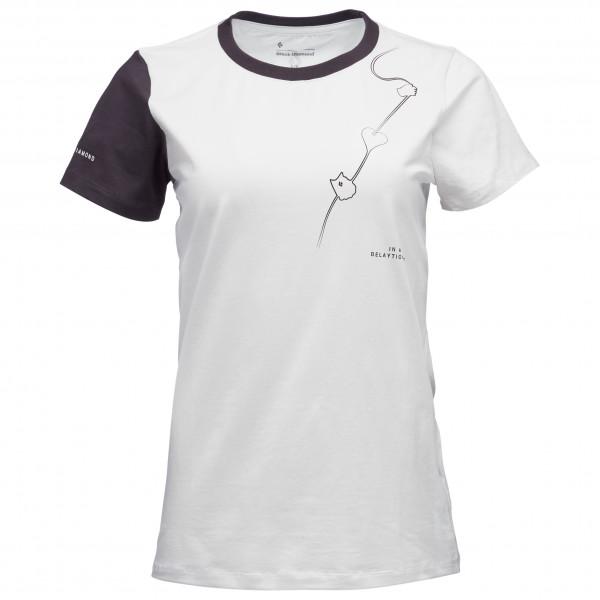 Black Diamond - Women's Belationship Tee - T-shirt