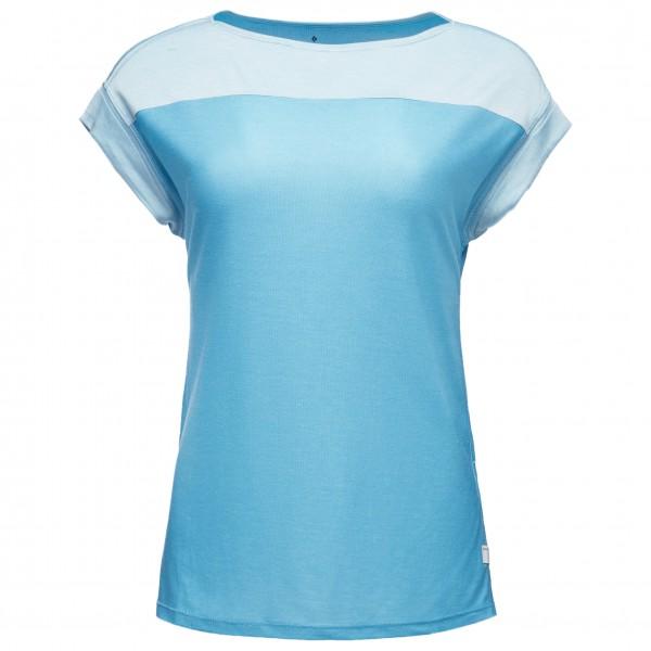 Black Diamond - Women's Cottonwood Tee - Tekninen paita