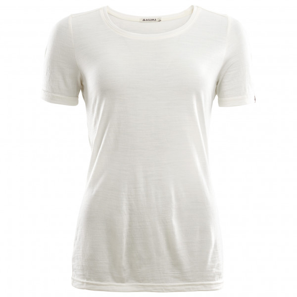 Aclima - Women's LightWool T-Shirt - T-shirt