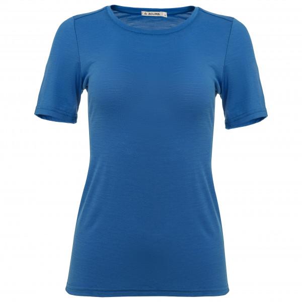 Aclima - Women's LightWool T-Shirt - T-skjorte