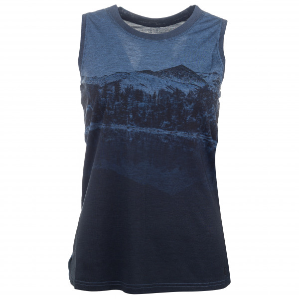 tentree - Women's Destination Tank - Camiseta sin mangas