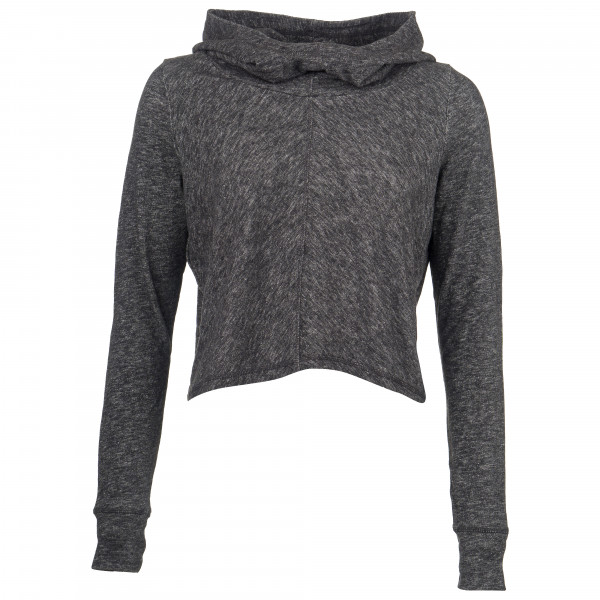 tentree - Women's Juneau Hooded L/S - Longsleeve