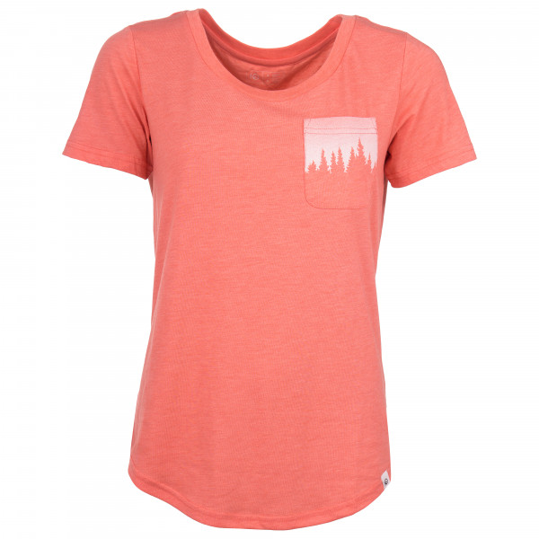 tentree - Women's Juniper Pocket - T-shirt