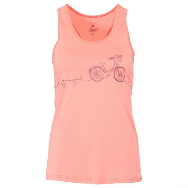 Triple2 - Deel Tank-Top Women - Bike - Camiseta sin mangas