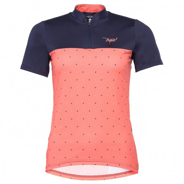 Triple2 - Swet Performance Jersey Women - Funktionströja