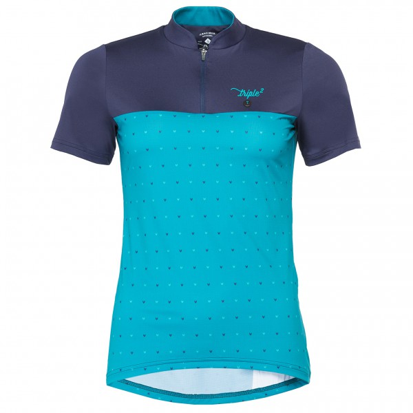 Triple2 - Swet Performance Jersey Women - Sport shirt