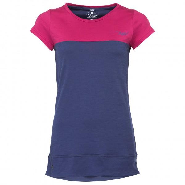 Triple2 - Tuur Shirt Women - Funksjonsshirt