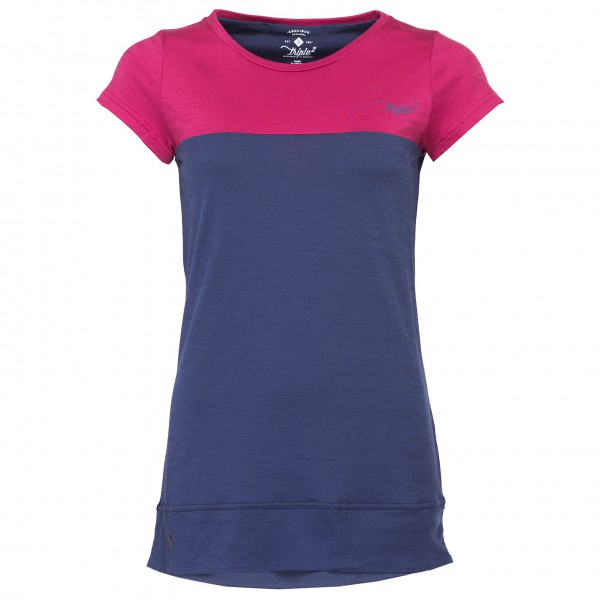 Triple2 - Tuur Shirt Women - Sport-T-shirt