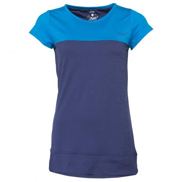 Triple2 - Tuur Shirt Women - Funktionströja