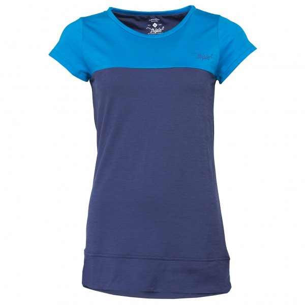 Triple2 - Tuur Shirt Women - Sport shirt