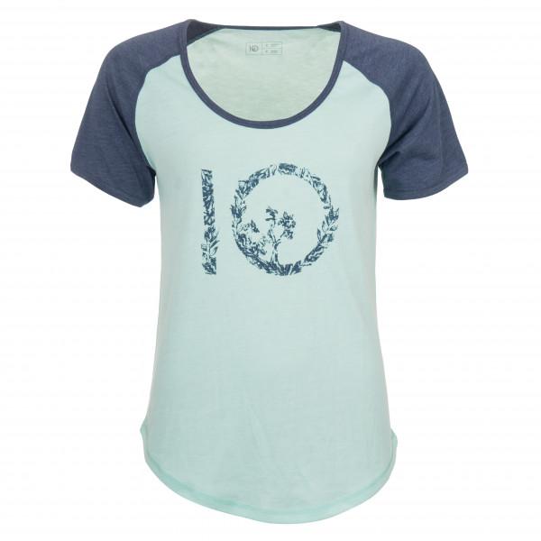 tentree - Women's Mangrove Ten - T-shirt