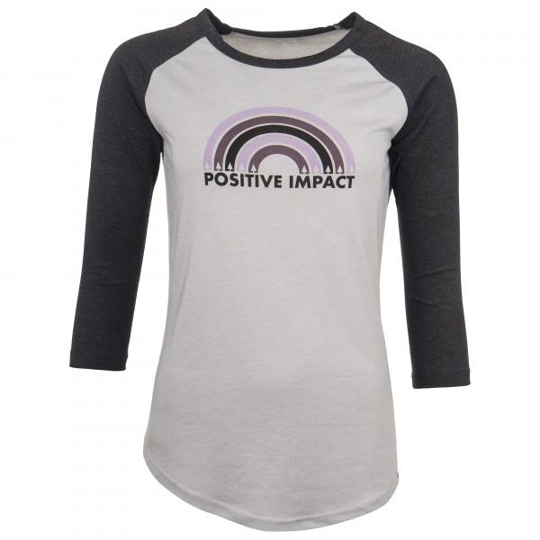 tentree - Women's Plateau 3.25 - T-shirt