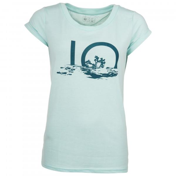tentree - Women's Reflec Ten - T-shirt