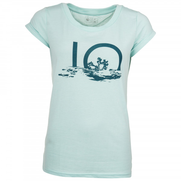 tentree - Women's Reflec Ten - T-skjorte
