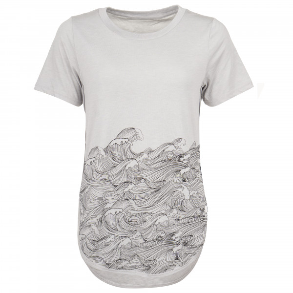 tentree - Women's Rising Sea - T-paidat