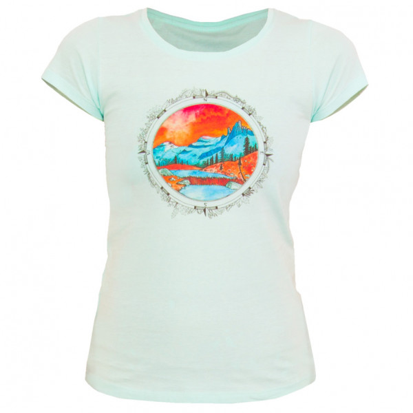 3RD Rock - Women's Our Planet T-Shirt