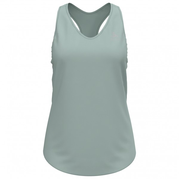 Odlo - Women's BL Top Crew Neck Tank Millennium Element - Toppi
