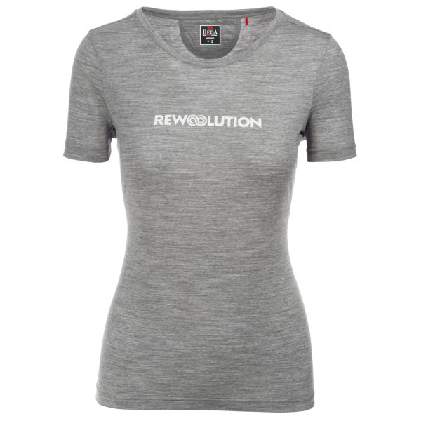 Rewoolution - Women's Angy - T-paidat
