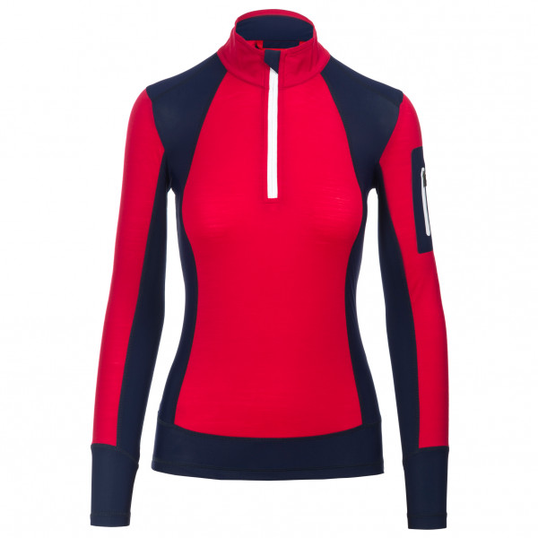 Rewoolution - Women's Daisy - Joggingshirt