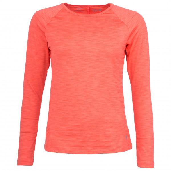 Mountain Hardwear - Women's Mighty Stripe Long Sleeve T - Manches longues