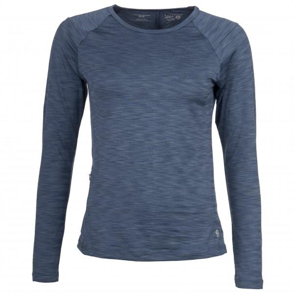 Mountain Hardwear - Women's Mighty Stripe Long Sleeve T - Camiseta de manga larga